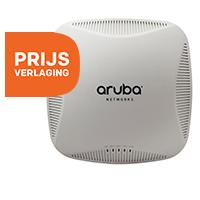 Zomer actie: Aruba wifi access points met korting