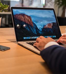 Apple voor uw Business