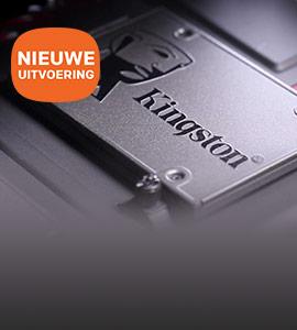 Kingston 960GB SSD A400