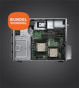 Dell EMC instapservers