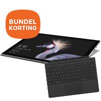 Microsoft Surface Pro bundel