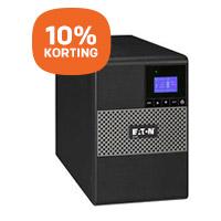 Profiteer van veel korting op Eaton 5P en 5PX-serie en Warranty 5