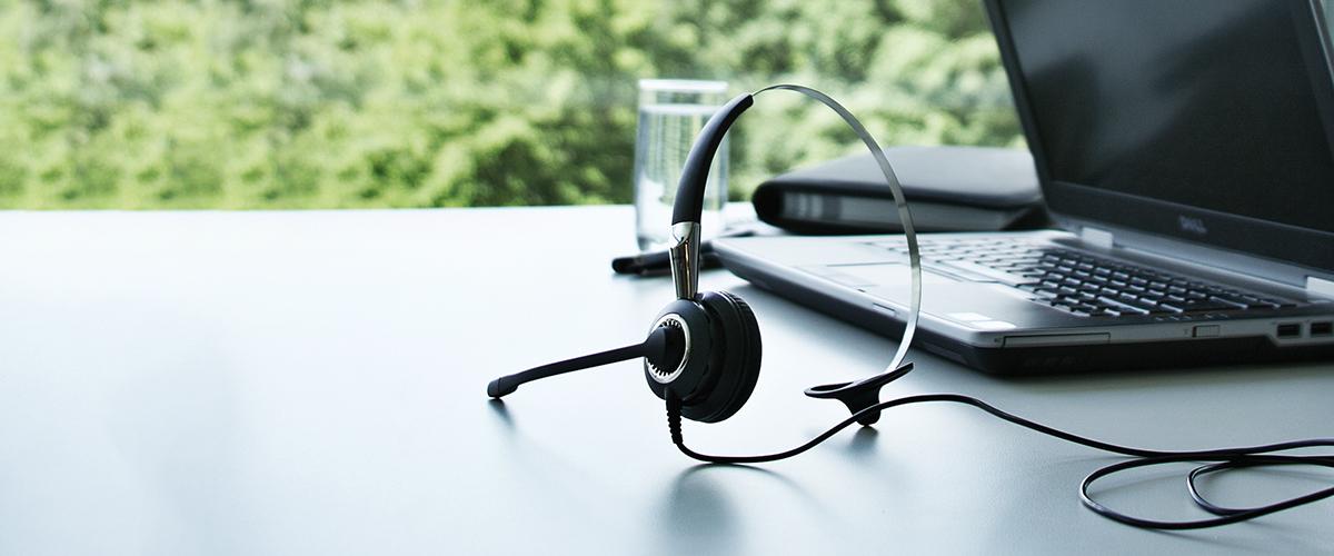 Jabra audio-oplossingen
