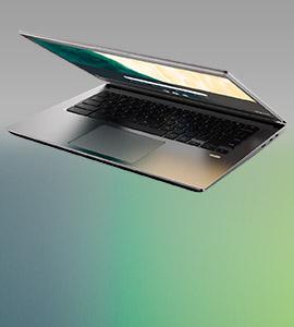 Ontdek de voordelen van de Acer Chromebook 714