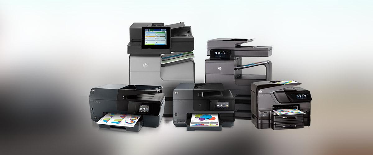 HP OfficeJet serie heeft de zakelijke inkjetprinter opnieuw uitgevonden!