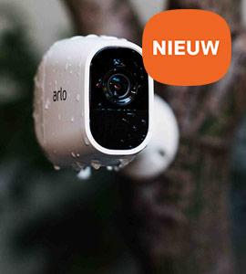 Arlo Pro 2 IP-camera