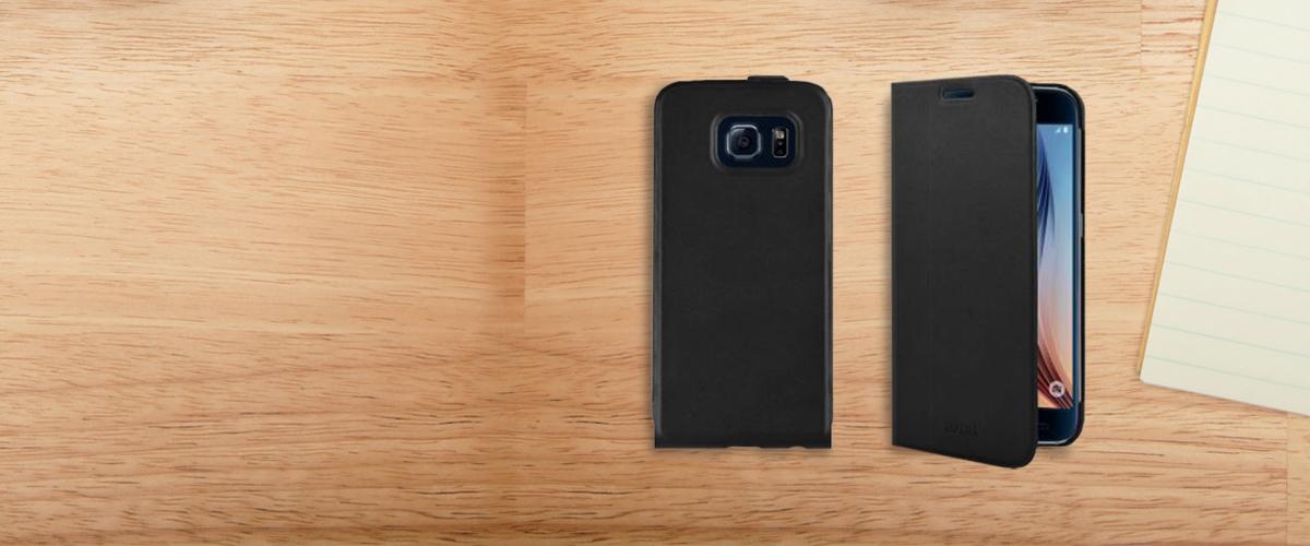 Azuri accessoires voor Samsung Galaxy S6
