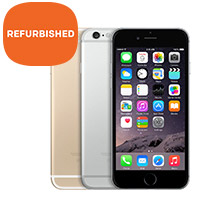 Alle refurbished Apple producten