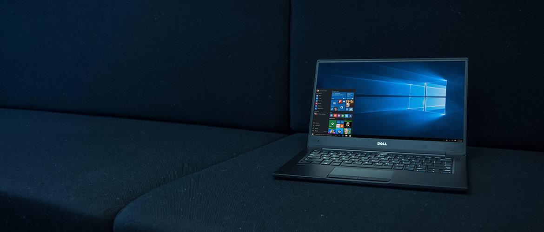 Dell EMC maandaanbiedingen augustus:  tot 75,- korting!