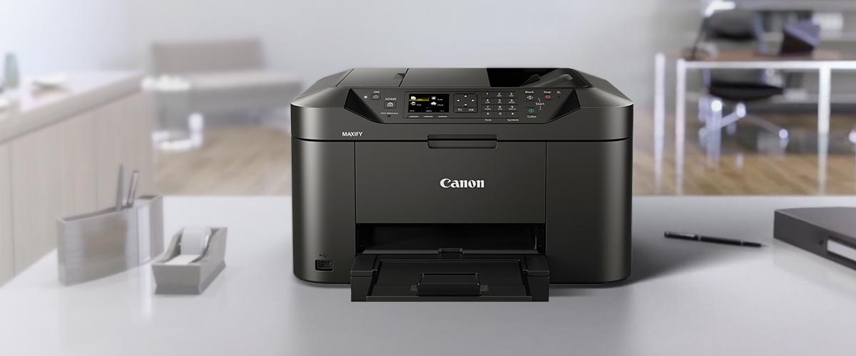 Meer zekerheid met 3 jaar garantie van Canon