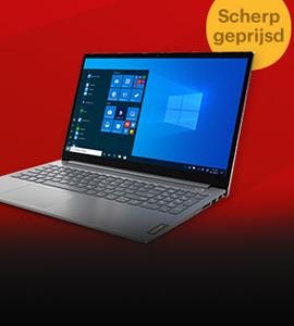 Lenovo ThinkBook: voor de veeleisende moderne professional