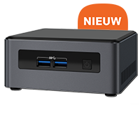 Intel NUC: