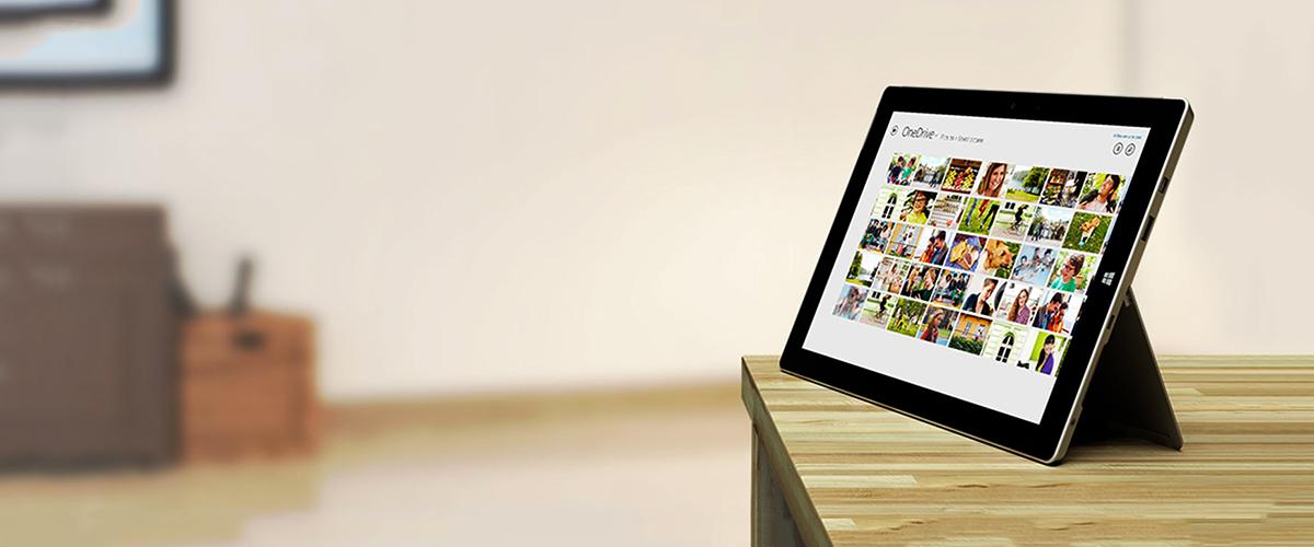 Surface 3 nu leverbaar met 4G