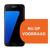 Samsung Galaxy S7 en S7 Edge: