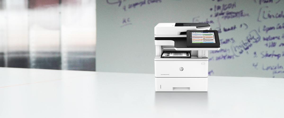 Sneller werken met HP