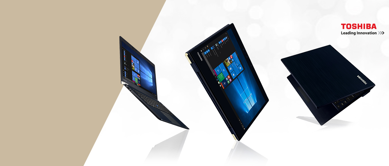 Kies de beste Toshiba laptop