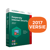NIEUW: Kasperky Lab Total Security 2017
