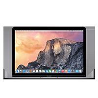 Pre-order nu de nieuwe MacBook