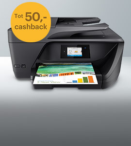 HP OfficeJet All-in-one printers