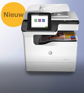 Nieuw: HP PageWide A3 printers