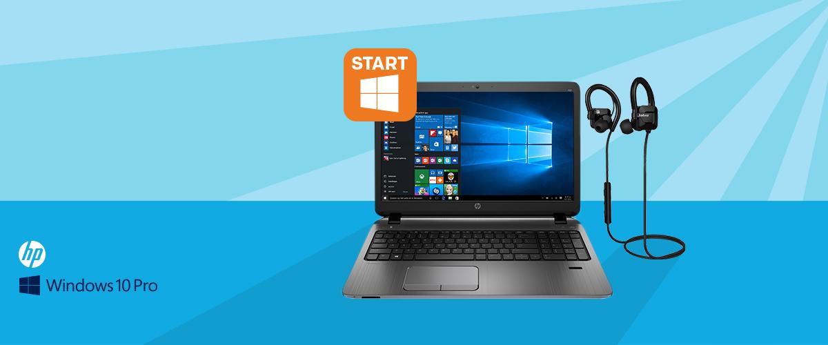 Windows 10-daagse