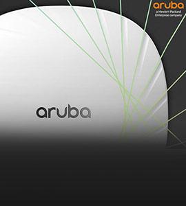 HPE Aruba aanbiedingen