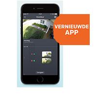 Vernieuwde Nest app:
