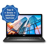 Top-5 Beste zakelijke laptops