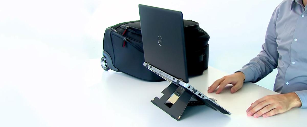 Laptopstandhouder voor de Lenovo ThinkPad