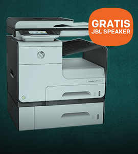 HP PageWide MFP printer