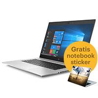 Koop één van de geselecteerde HP notebooks