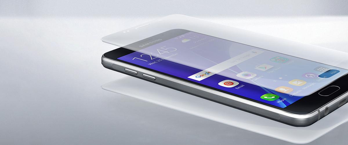 Samsung Galaxy A3 en A5