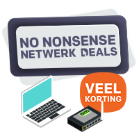 No Nonsense Netwerk Deals