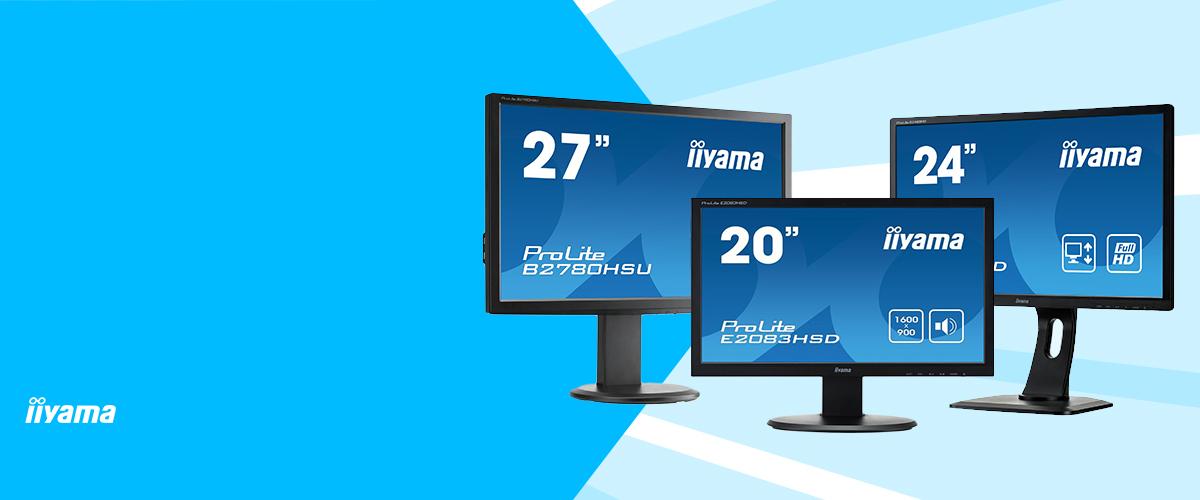 iiyama monitoren