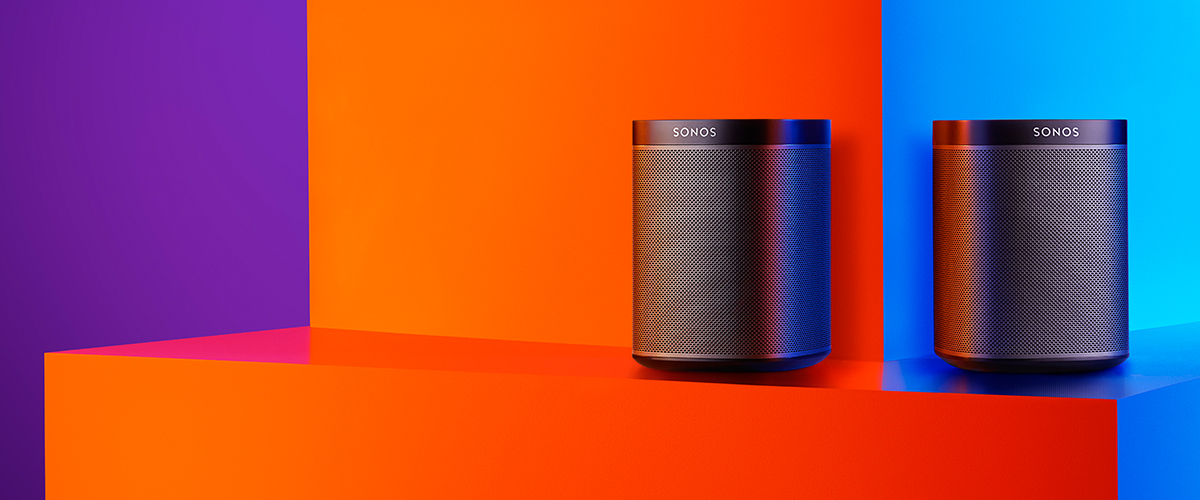 Sonos PLAY:1 Starter Pack