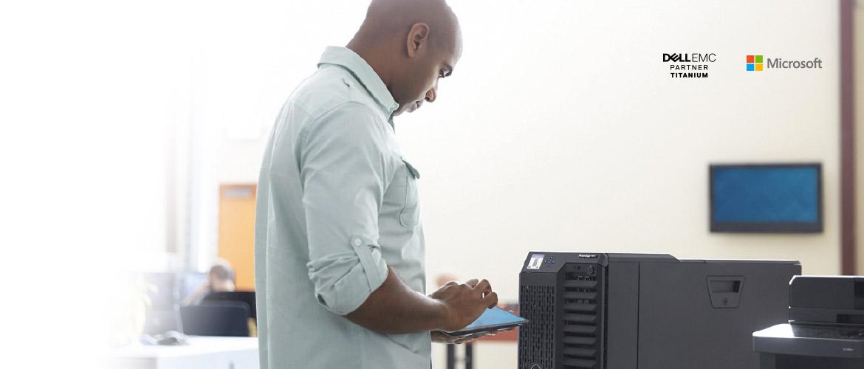 Dell EMC 14e generatie PowerEdge servers