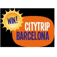 Win een Barcelona citytrip