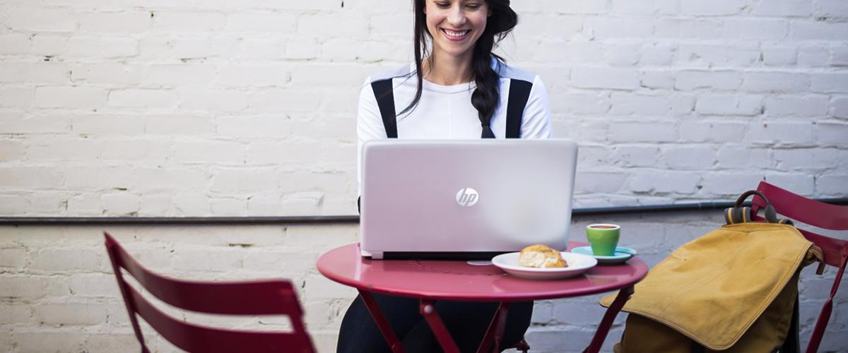 Koop nu een mooie HP Pavilion notebook