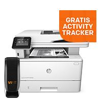 Profiteer van onze nieuwjaarsactie op diverse HP printers en scanners