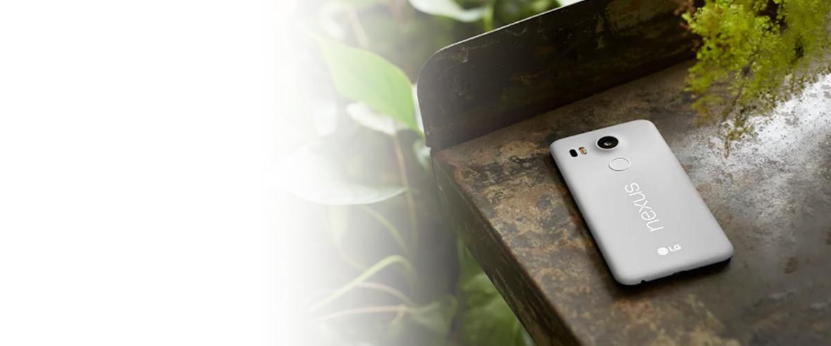 Nieuw: Google Nexus 5X