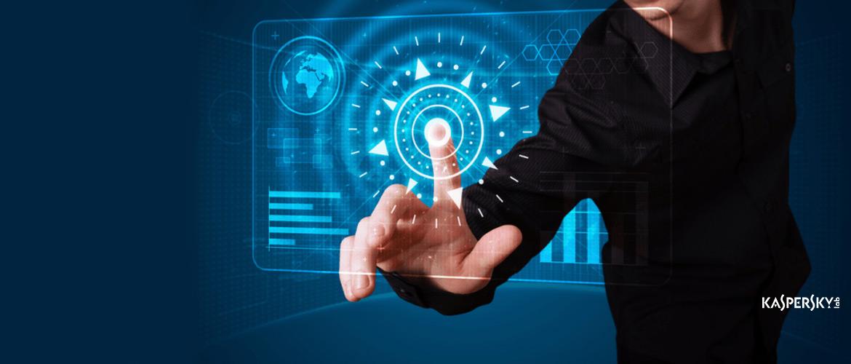 Geavanceerde bescherming tegen cyberaanvallen, virussen en meer