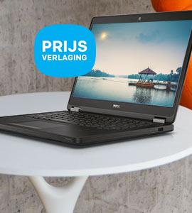 Bekijk onze Dell Deals: