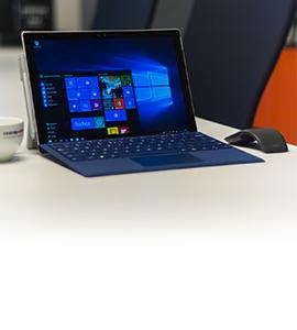 Microsoft Surface Pro 4: