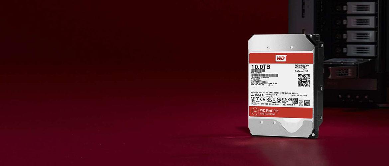 Western Digital Red 10TB