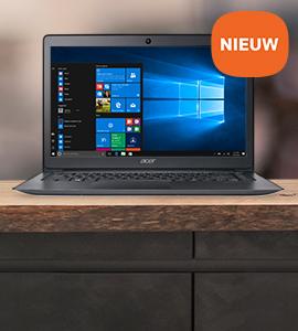 Acer TravelMate X349