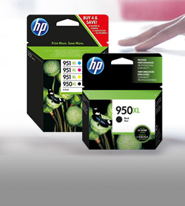 HP originele inkt