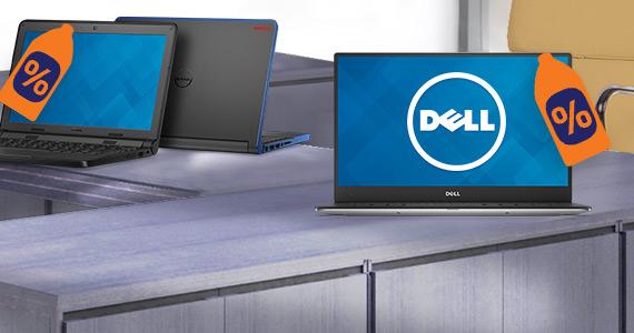 Profiteer van de Dell Actie Weken