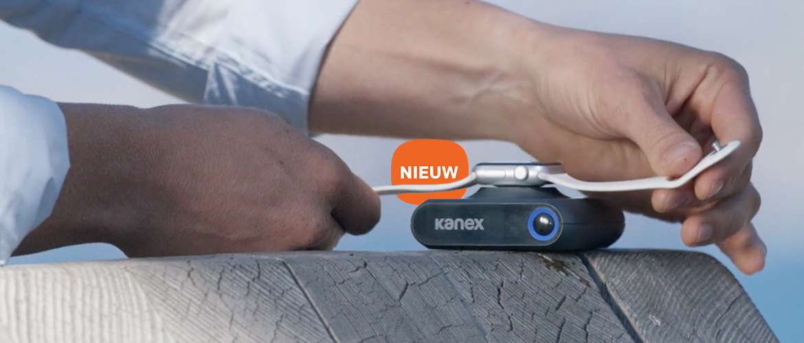 Kanex GoPower Watch