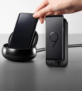 Samsung DeX: Gebruik uw smartphone als pc