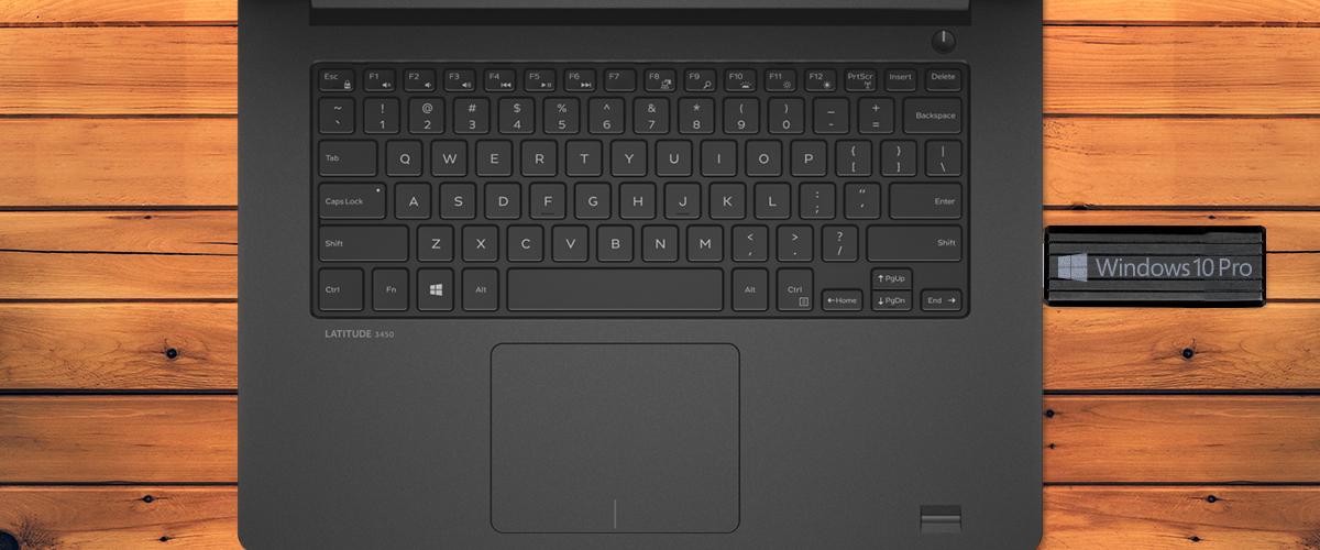 Windows 10 op een USB-stick